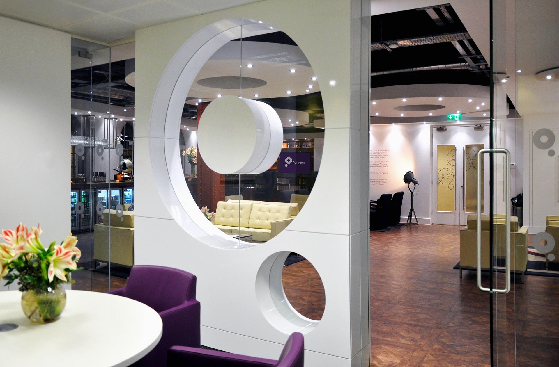 NHQ Office Design Company